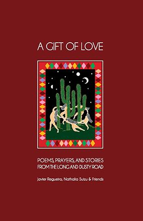 A Gift of Love New Book Cover