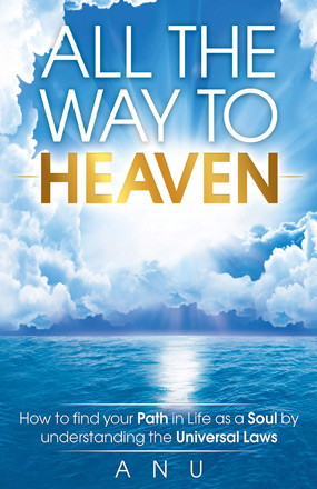 All the way to the Heaven New Book Cover