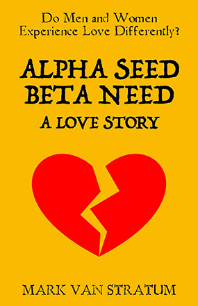 Alpha Seed Beta Need New Book Cover