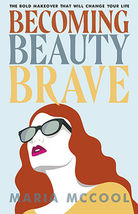 Becoming Beauty Brave New Book Cover
