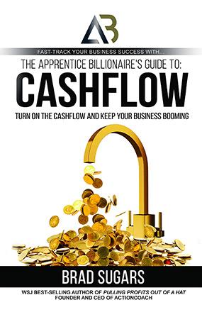Cashflow New Book Cover