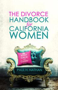 The Divorce Handbook for California Women