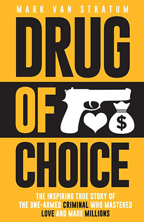 Drug of Choice New Book Cover