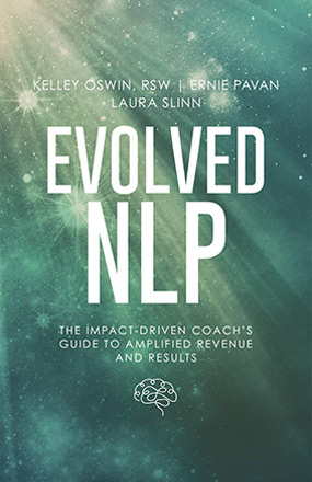Evolved NLP New Book Cover