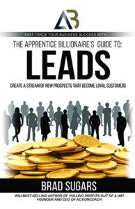 The Apprentice Billionaire's Guide to Leads