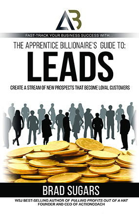 Guide to Leads New Book Cover
