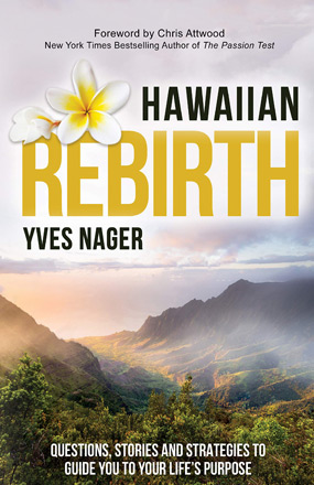 Hawaiian Rebirth New Book Cover