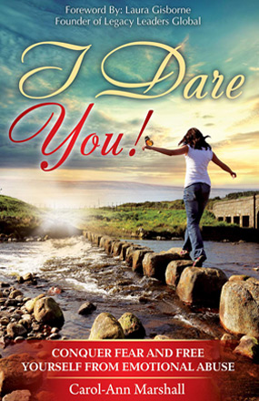 I Dare You New Book Cover