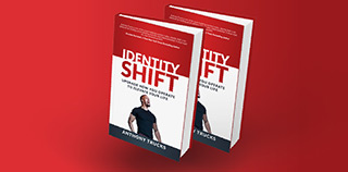 Identity Shift Homepage Promotion