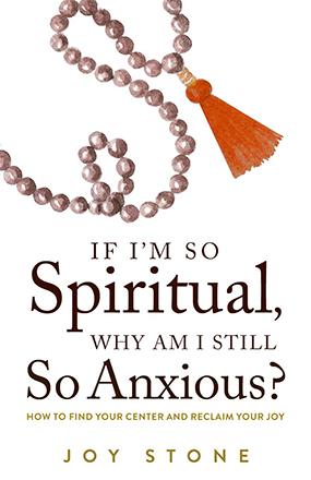 Im So Spiritual New Book Cover