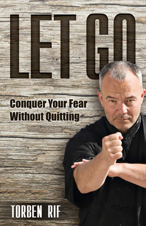 Let Go New Book Cover
