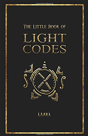 Light Codes New Book Cover
