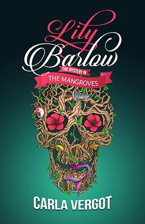 Lily Barlow New Book Cover