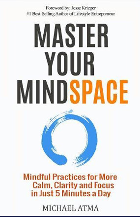 Master Your Mindspace New Book Cover