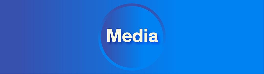 Media Heading Image