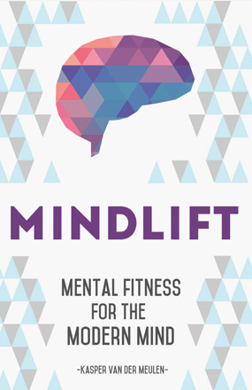 Mindlift New Book Cover