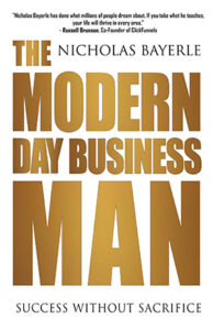 The Modern Day Business Man