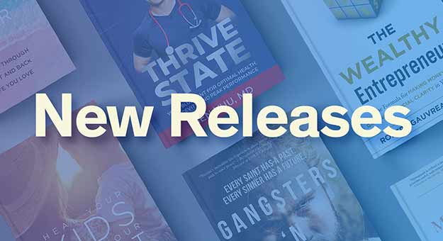 New Releases Cover Image