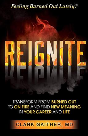 Reignite New Book Cover