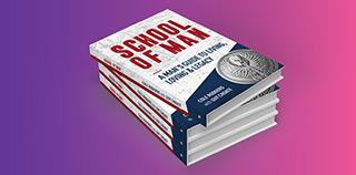 School of Man Homepage Promotion