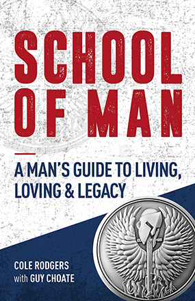 School of Mane New Book Cover