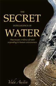The Secret Intelligence of Water