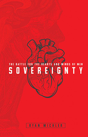 Sovereignty New Book Cover