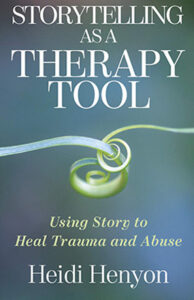 Storytelling as a Therapy Tool