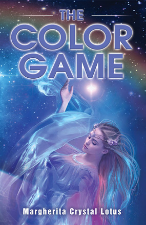 The Color Game New Book Cover