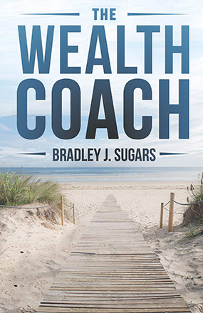The Wealth Coach New Book Cover