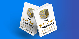 The Wealthy Entrepreneur Small Book