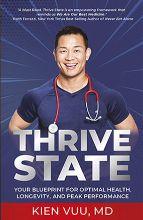 Thrive State New Book Cover