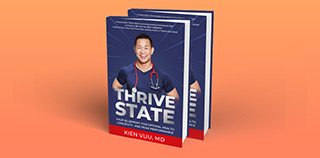 Thrive State Small Book
