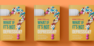 What if it's not depression Small Book