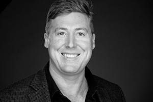 Jesse Krieger Profile Regular