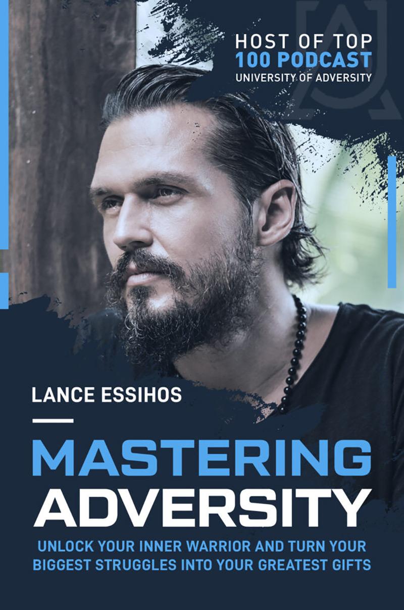 Mastering Adversity Big Cover
